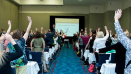 CLIA cruise3sixty conference and trade show is sold out
