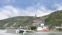 Tauck launches 2016 river cruising with new ships, lower prices