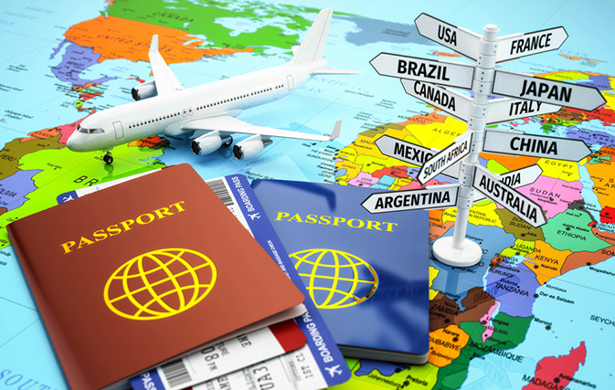 Five reasons why consumers should use a travel agent