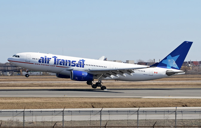 air transat to offer 35 sun destinations add 16 new routes next winter. Black Bedroom Furniture Sets. Home Design Ideas