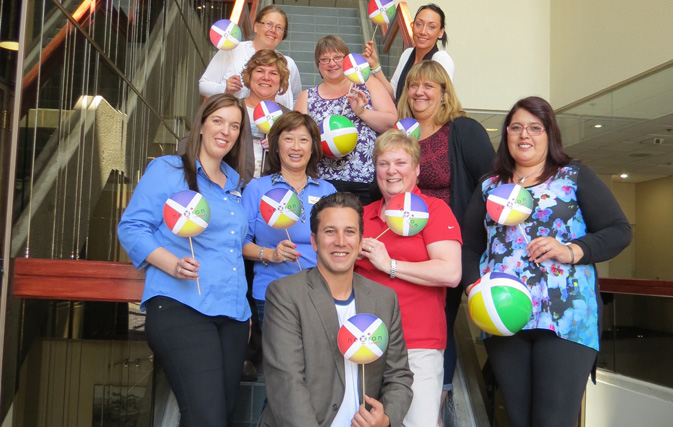 Nexion Canada goes West to meet new travel agents
