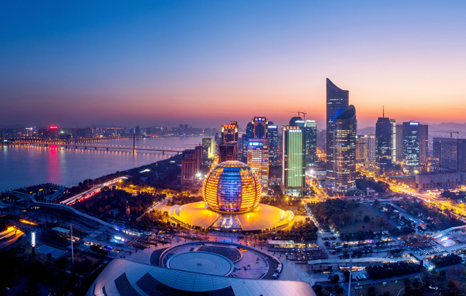 WestJet CEO confirms plans for China flights