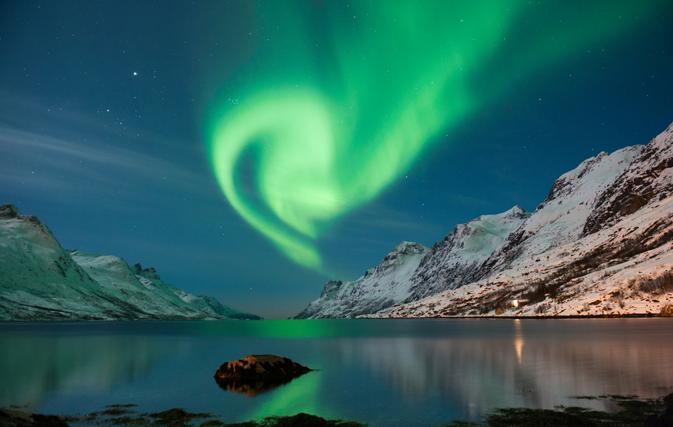 Hurtigruten adds new expedition ship – MS Norway Explorer