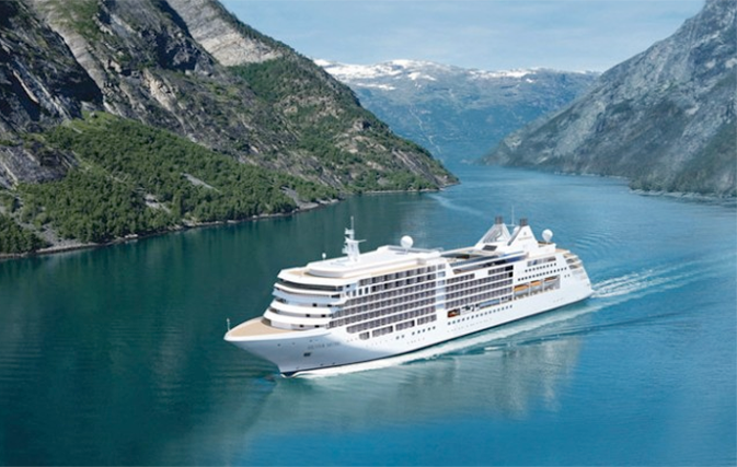 Silversea's the latest to announce Alaska itineraries for summer 2021; other cruise lines get onboard with more Europe sailings