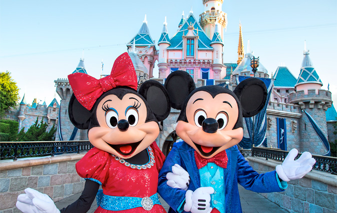 City gives Disneyland tax-break in exchange for $1b expansion