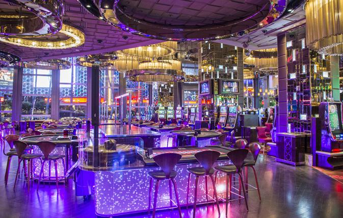 Cosmos Casino