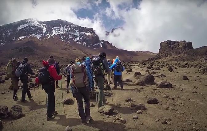 Travel Videos Round-up
