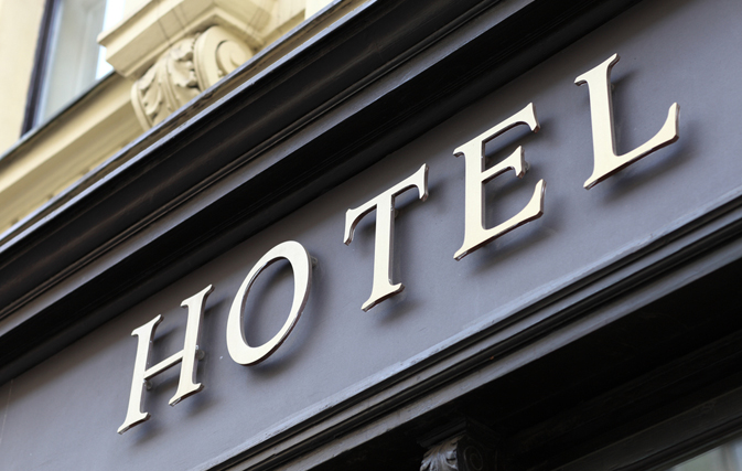 What is Canada's #1 Hotel?