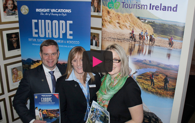 Insight Vacations' 2016-17 Europe Collection includes new itineraries and all-inclusive trips