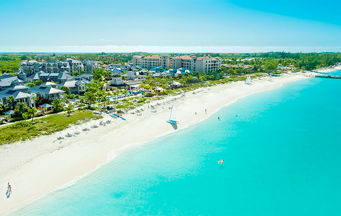 Holiday House and Sandals & Beaches promo offers 15% commission