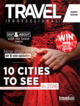 Travel Professional Europe 2016