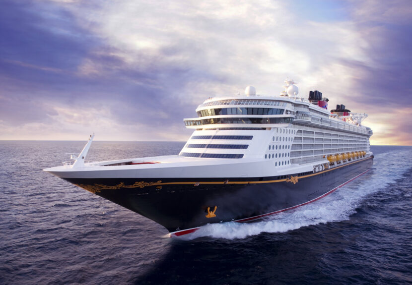 """Disney announces two new ships during period of """"momentous growth"""""""