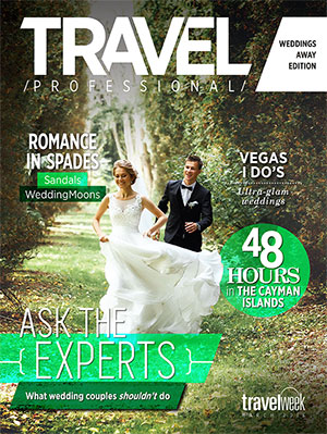 Weddings Away Spring 2016