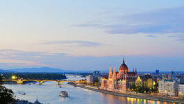Transgender Vacations launches its first river cruise