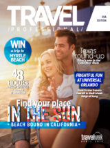 Travel Professional USA 2016