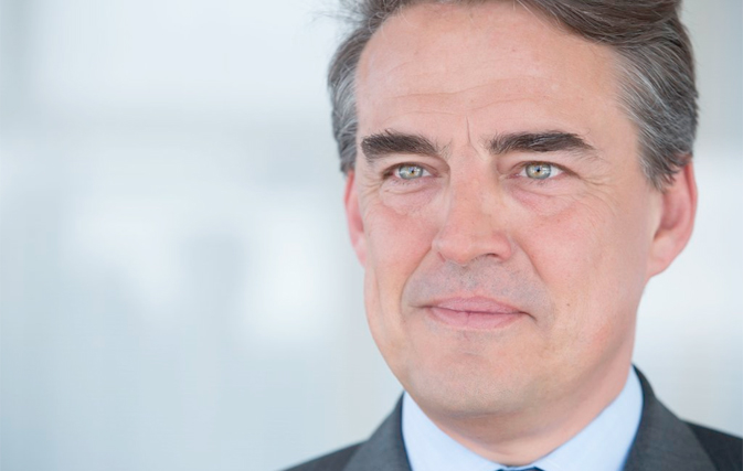 Alexandre de Juniac, Chairman and CEO of Air France-KLM, to succeed retiring IATA Director General and CEO, Tony Tyler