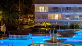 Sunwing Vacations exclusive Vista Sol is a Punta Cana original
