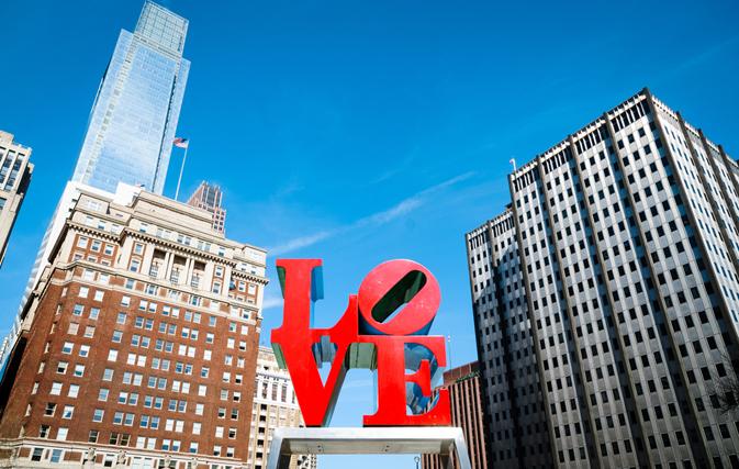Top 10 reasons to visit Philadelphia in 2016