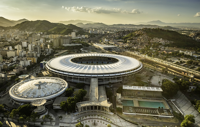 70% of Olympics tickets sold; Rio's state seeks emergency funding