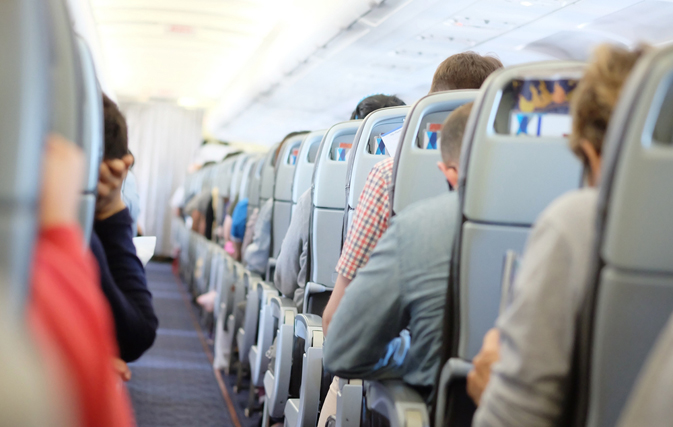 Amadeus technology now powering Air Canada's seat options