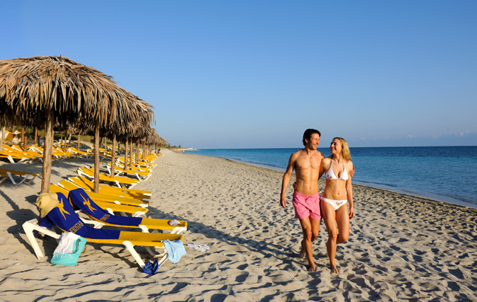 Iberostar gearing up to reopen its Cuban resorts