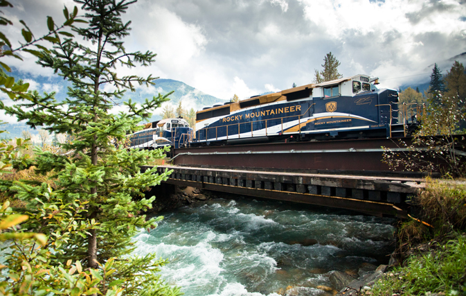 Rocky Mountaineer extends 'All Aboard 2021' promotion