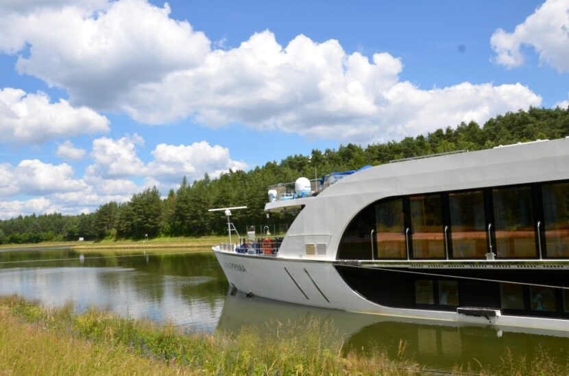 Eight secrets to discover while cruising with AmaWaterways