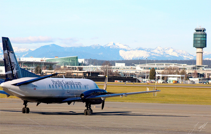 Pacific Coastal Airlines now offers electronic ticketing