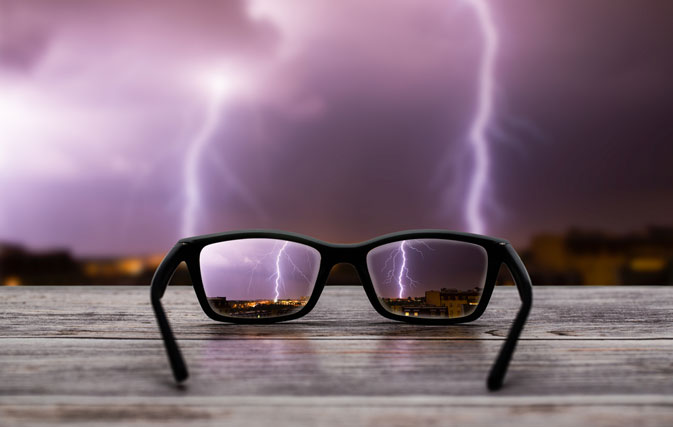 Storm watch: Florida, South Carolina, Hawaii, Japan