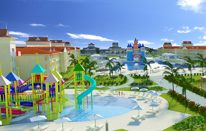 Luxury Bahia Principe Fantasia Set To Debut In Punta Cana
