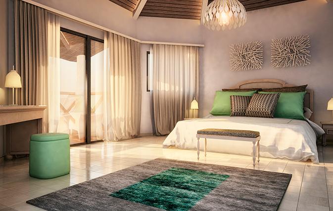 Palladium enhances several of its key resorts in the Caribbean