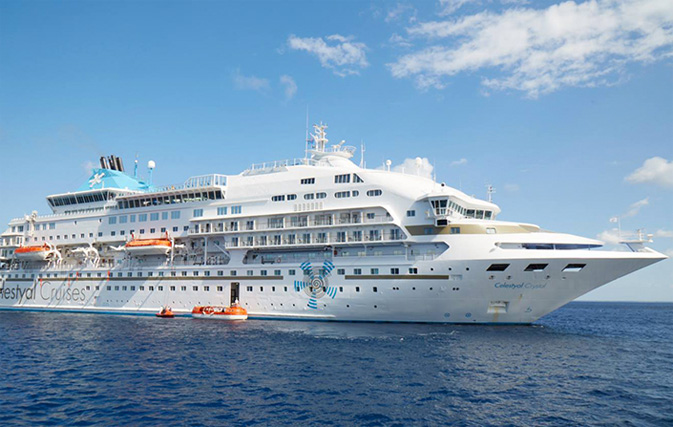 7 Night Celestyal Crystal Cruise In Cuba Travelweek