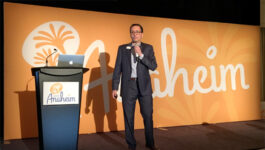 Visit Anaheim targets foodies & families on Canadian roadshow