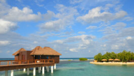 Sandals unveils over-the-water villas, reopens Sandals Royal Bahamian Resort