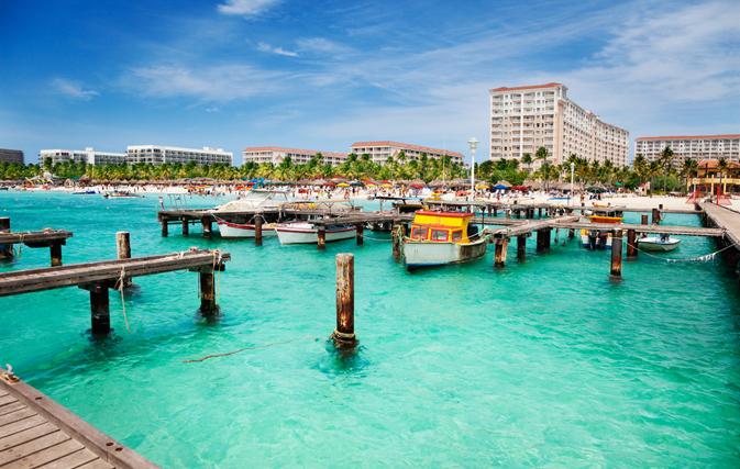 Airbnb, Aruba Tourism Authority sign tourism agreement