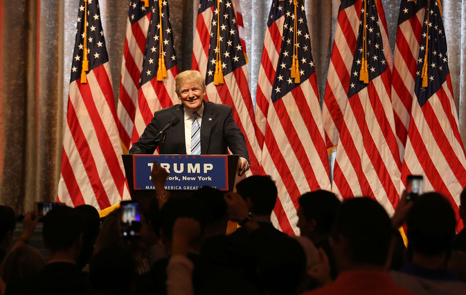 How a Trump White House could impact global travel & tourism