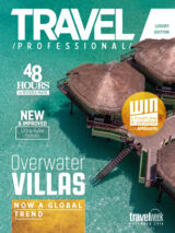 Travel Professional Luxury Winter Digital Edition