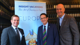 """From foodie tours to bucket lists, Insight is excited for 2017: """"It will be a busy year for us"""""""