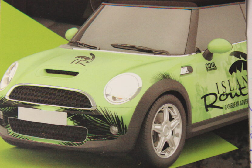 Island Routes introduces self-drive MINI Cooper tours in Jamaica