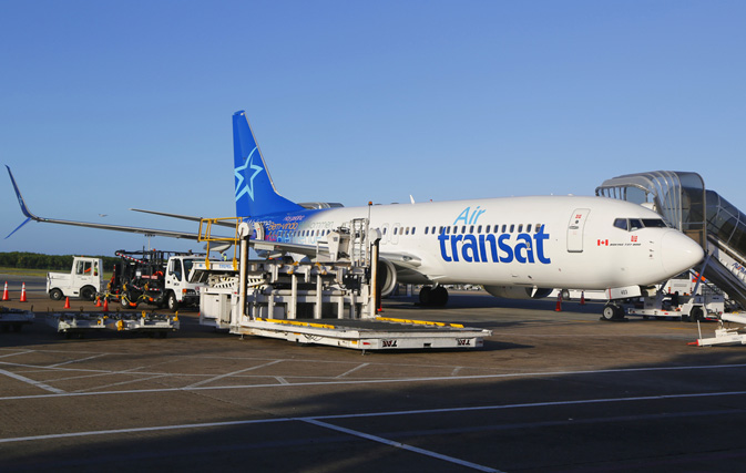 Eustache says Transat AT will survive fierce competition and continuing losses