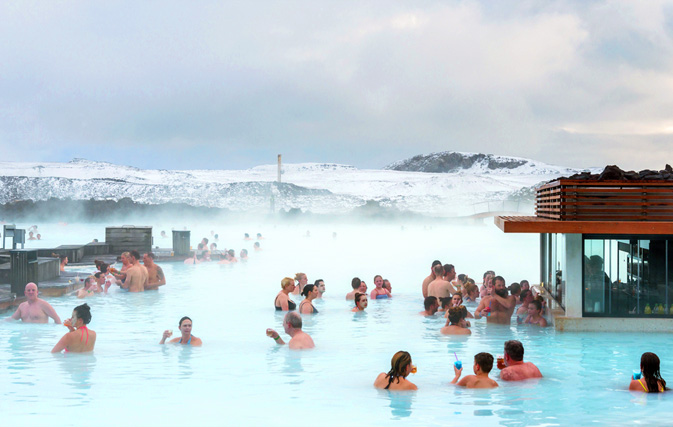Iceland, Cambodia battle over-tourism with new tax & restrictions