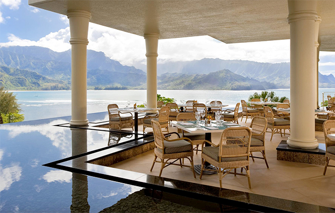 GayTravel.com awards Starwood Hotels & Resorts in Hawaii for spirit of inclusiveness