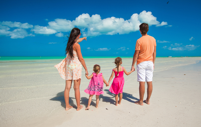 Mexico's pristine haven Isla Holbox new with Sunwing