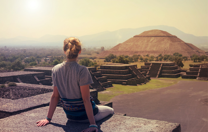 Mexico tourism up 9% with 35 million visitors in 2016