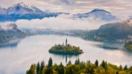 Slovenia FAM Trip 2017