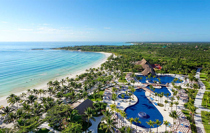 Barcelo Hotel Group collateral now available through ENVOY