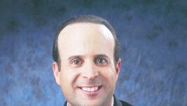 Brad Ball, Global Director of Public Relations, Silversea