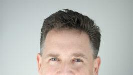 Flemming Friisdahl, The Travel Agent Next Door
