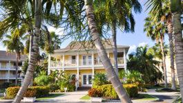 Sunshine Suites Grand Cayman Resort Exterior