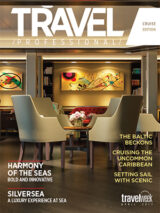 Travel Professional Cruise Spring Digital Edition